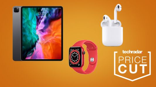 Epic Apple deals: AirPods, iPads, Apple Watch, and the MacBook Pro on sale