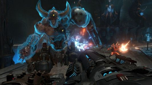 Doom Eternal won't have any microtransactions or an in-game storefront