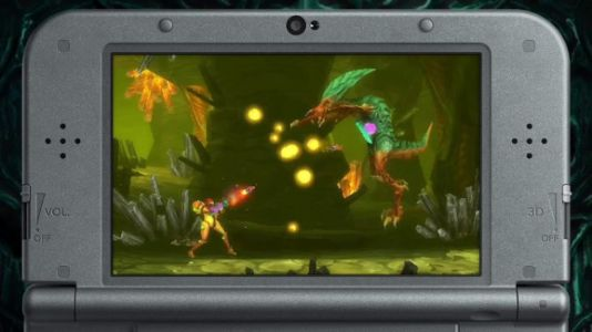 GamesBeat weekly roundup: Switch owns August, and Samus Returns in style