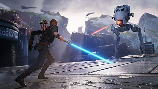 Star Wars Jedi: Fallen Order Review - Midi-chlorians in a Metroidvania World