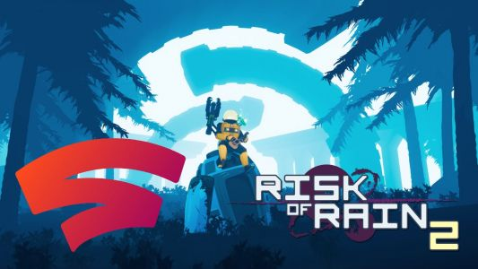Risk of Rain 2 now available for Stadia w/ timed exclusive level