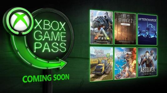 Xbox Game Pass getting Life is Strange 2, Ark, Just Cause 3 and more this month