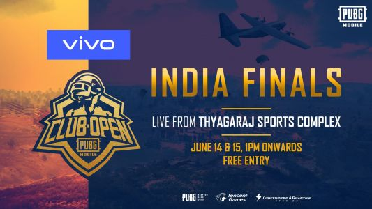 PUBG Mobile Club Open 2019 Indian Finals kicks off: here's how to watch it online