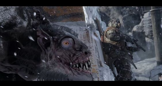 Metro: Exodus Outsells Its Predecessor on the Epic Store