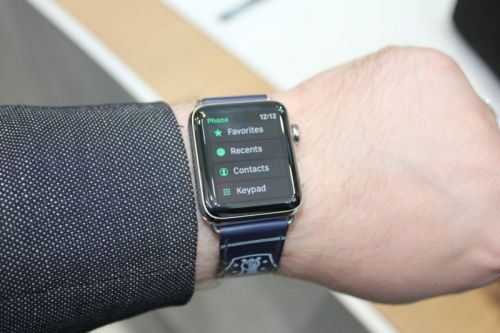 """Security concerns"" lead to LTE service shutdown on Chinese Apple Watches"
