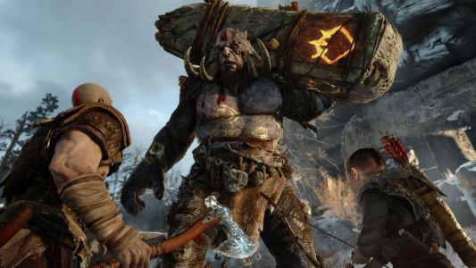 God of War on PS5? Job postings suggest next-gen sequel