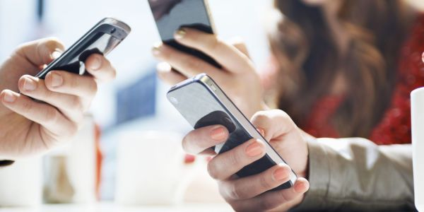 Can apps prevent teen depression? A large-scale clinical trial aims to find out