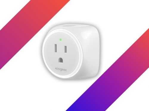 Add a smart plug to every room in your home for just $26 each