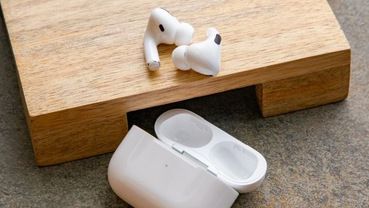 The Apple AirPods 3 could look very similar to the AirPods Pro