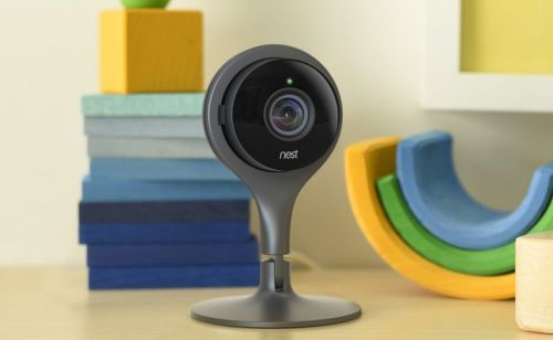 Your used Nest Cam might be spying on you