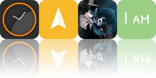 Today's Apps Gone Free: Timity, Anchor Pointer, Past Mistakes and More