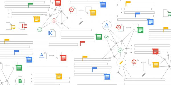 Report: Teens are repurposing Google Docs from productivity tool to 'hot' chat app