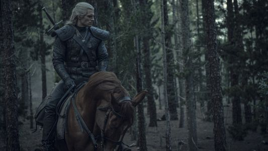 Netflix's Witcher is teasing a CD Projekt team up - but what could it be&quest