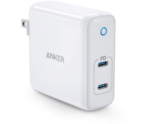 Review: Anker's Compact PowerPort Atom PD 2 Offers Up to 60W of Power for Charging Your Devices