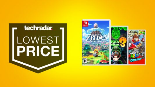 Walmart's latest Nintendo Switch deals cut prices on leading titles to just $39.99