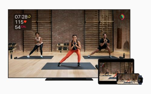 Apple To Expand Fitness+ To 15 New Countries Next Month