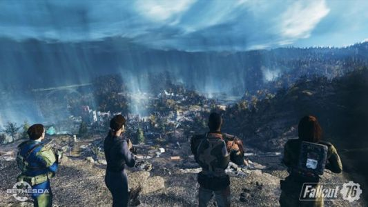 Bethesda Already Has Content Planned For Fallout 76 Post-Launch