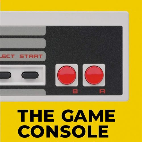 'The Game Console' spans years of gaming history for $15