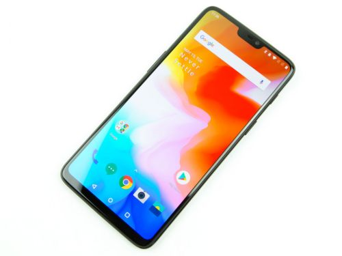 OnePlus 6 Review-A series of downgrades is saved by the low price