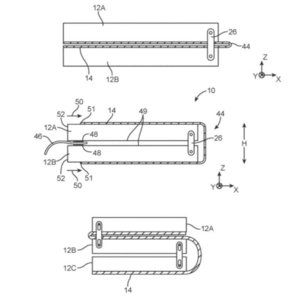 On the cusp of the Galaxy F release, Apple's foldable phone patents are getting more sophisticated