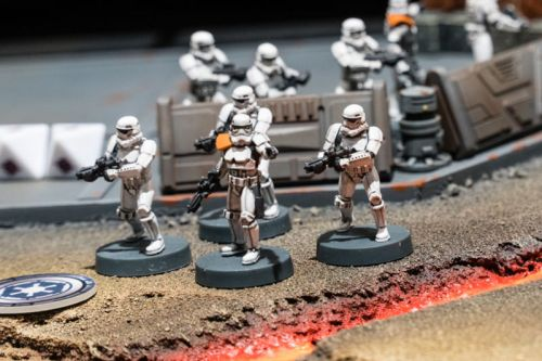 Do we really need another Star Wars wargame? Yes, and this is it