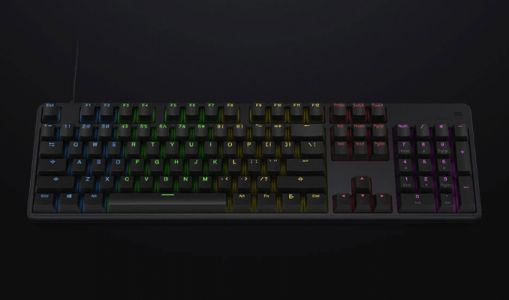 Xiaomi Unveils Its First Mechanical Keyboard with Configurable RGB Backlighting
