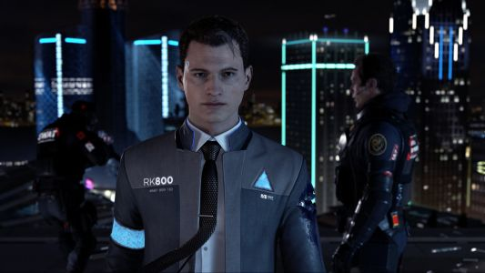 Detroit: Become Human will show off Amazon Alexa skills in upcoming demo