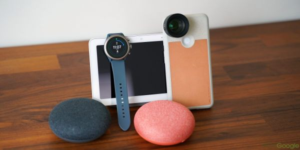 Ben's 9to5Google Gift Guide: Android accessories and Smart Home products for everyone