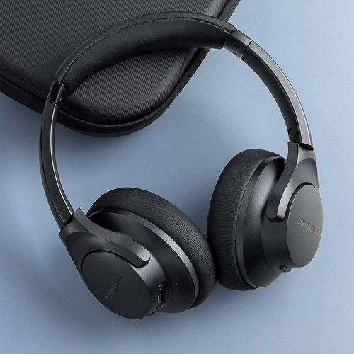 Drown out the noise with Anker's discounted Soundcore Life 2 headphones