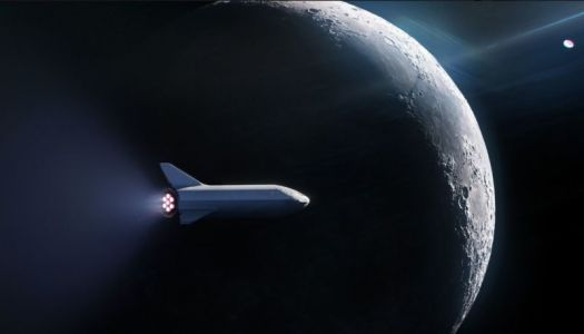 SpaceX says its BFR will fly someone around the Moon. We have questions