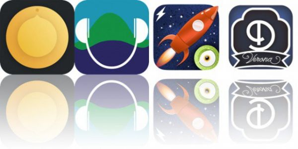 Today's Apps Gone Free: iPalettes, U4Ea, Wee Rockets and More