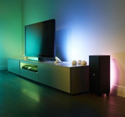 Customize your entire home with Philips Hue smart lighting systems on sale today