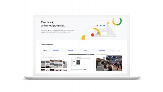 Google's new Chromebook App Hub showcases the best classroom applications and ideas