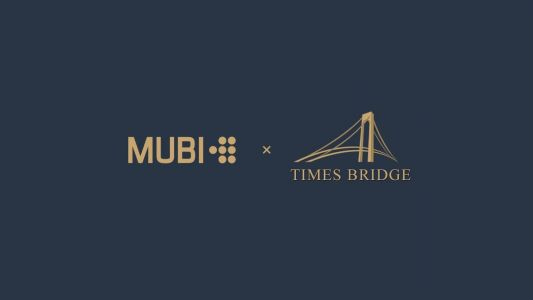 Times Bridge brings Mubi film streaming service to India