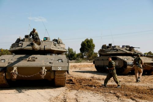 Is Israel Headed for Another Gaza War?