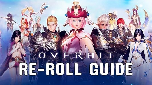 Overhit Reroll Guide
