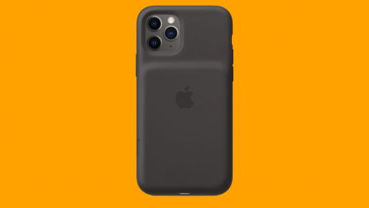 New iPhone 11 battery case from Apple adds a camera shutter button