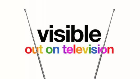 All episodes of 'Visible: Out on Television' are now available on Apple TV+