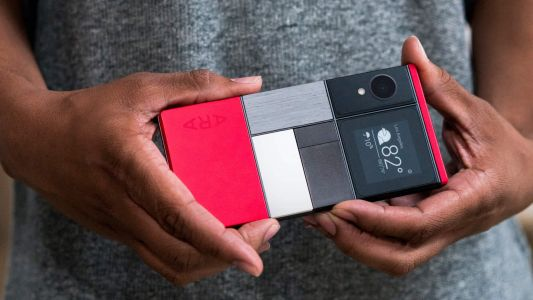 Project Ara not dead? This Google patent hints at a modular smartphone