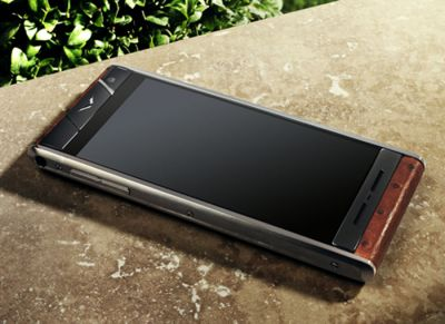 Vertu Signs $40 Million Deal With TCL For Luxury Smartphones