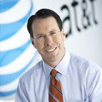 While under oath, AT&T's CEO reveals $15/month TV streaming service for mobile devices