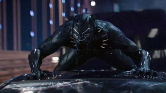 Black Panther reinvents the superhero origin story in a profound way