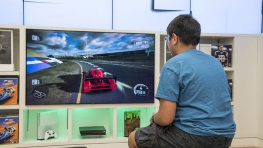 Xbox One update will automatically put your TV in 'Game Mode'