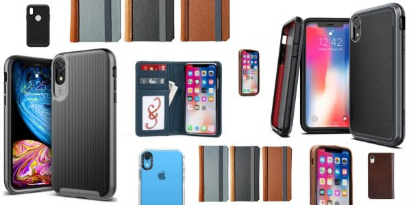 The best new iPhone XR cases available now