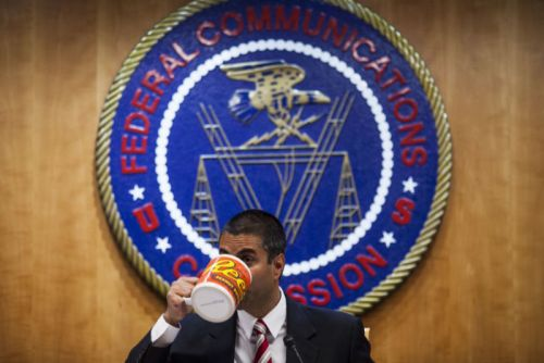 Ajit Pai isn't saying whether ISPs deliver the broadband speeds you pay for