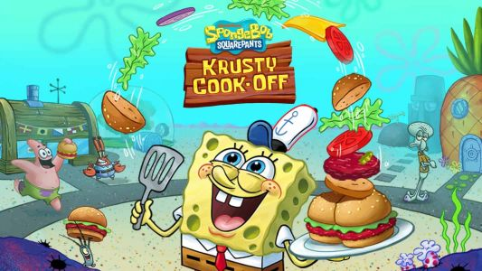 14 Million Android Users Want To Play SpongeBob: Krusty Cook-Off