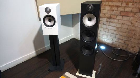Bowers & Wilkins 600 Series speaker revamp makes flagship features affordable