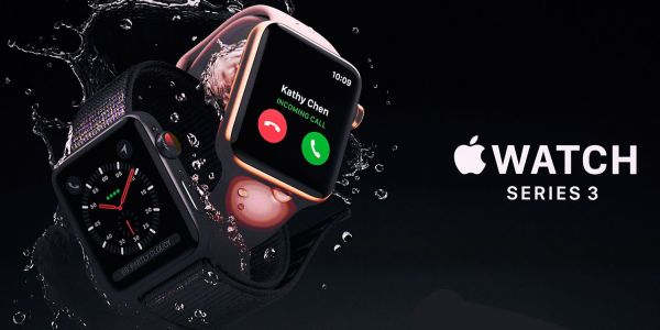 Apple Watch Series 3 certified refurb now available from $279