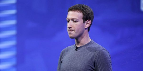 Facebook admits unshared photos from 6.8 million users affected by latest privacy flaw