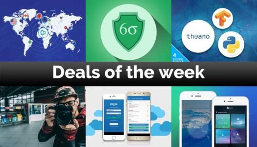 Geeky Gadgets Deals Of The Week, 24th February 2018
